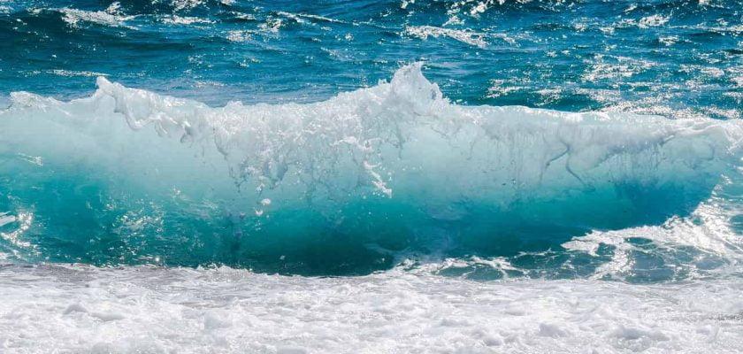 Sonhar com mar significado