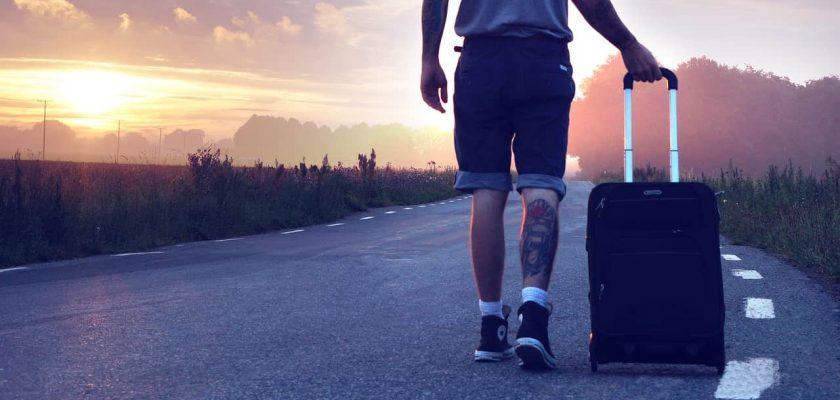 Sonhar com viagem