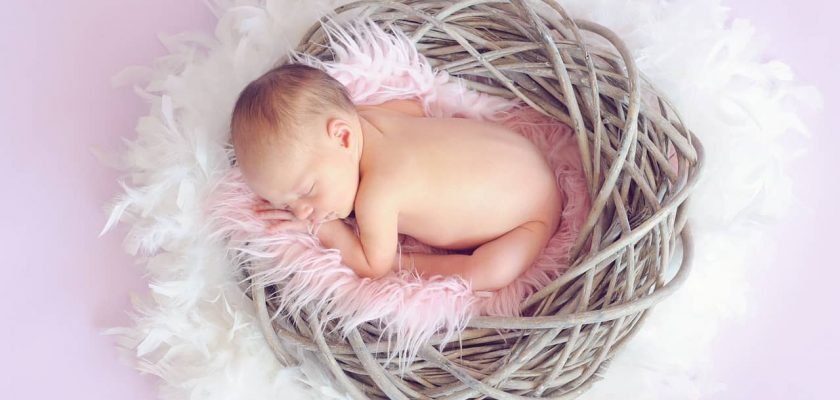 Significado de sonhar com bebê