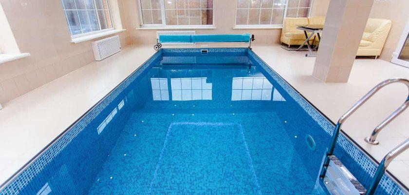 Significado de sonhar com piscina