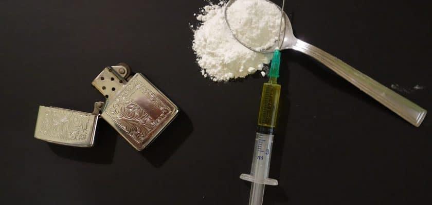 O que significa sonhar com drogas