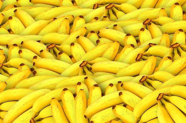 significado de sonhar com banana