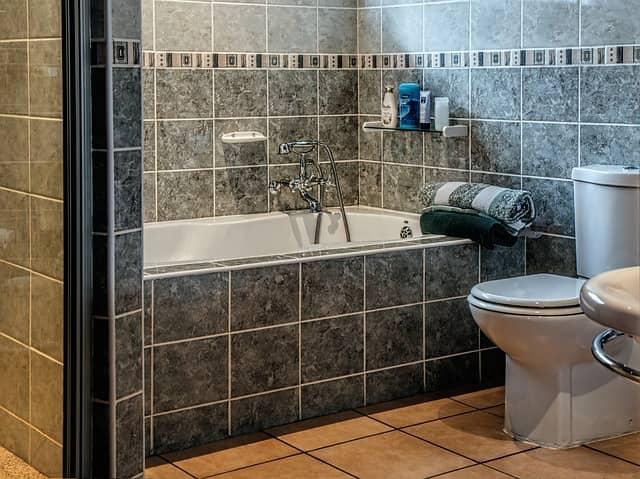 significado de sonhar com banheiro
