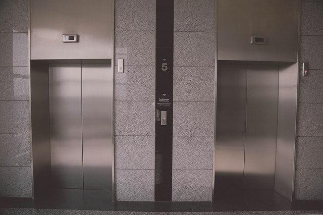 significado de sonhar com elevador