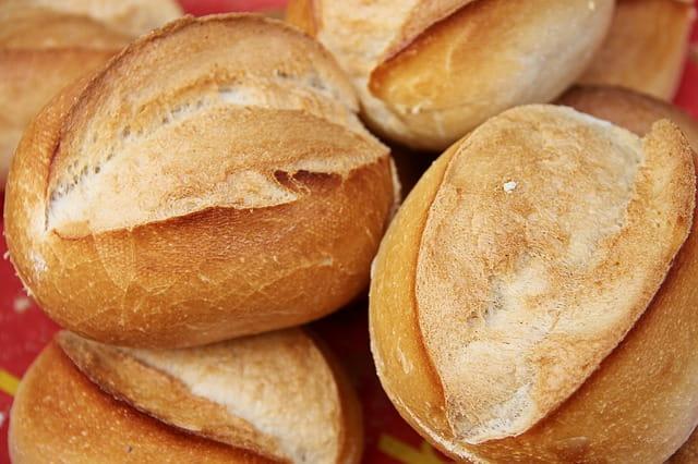 significado de sonhar com pão