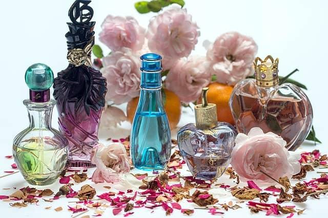 Significado de sonhar com perfume
