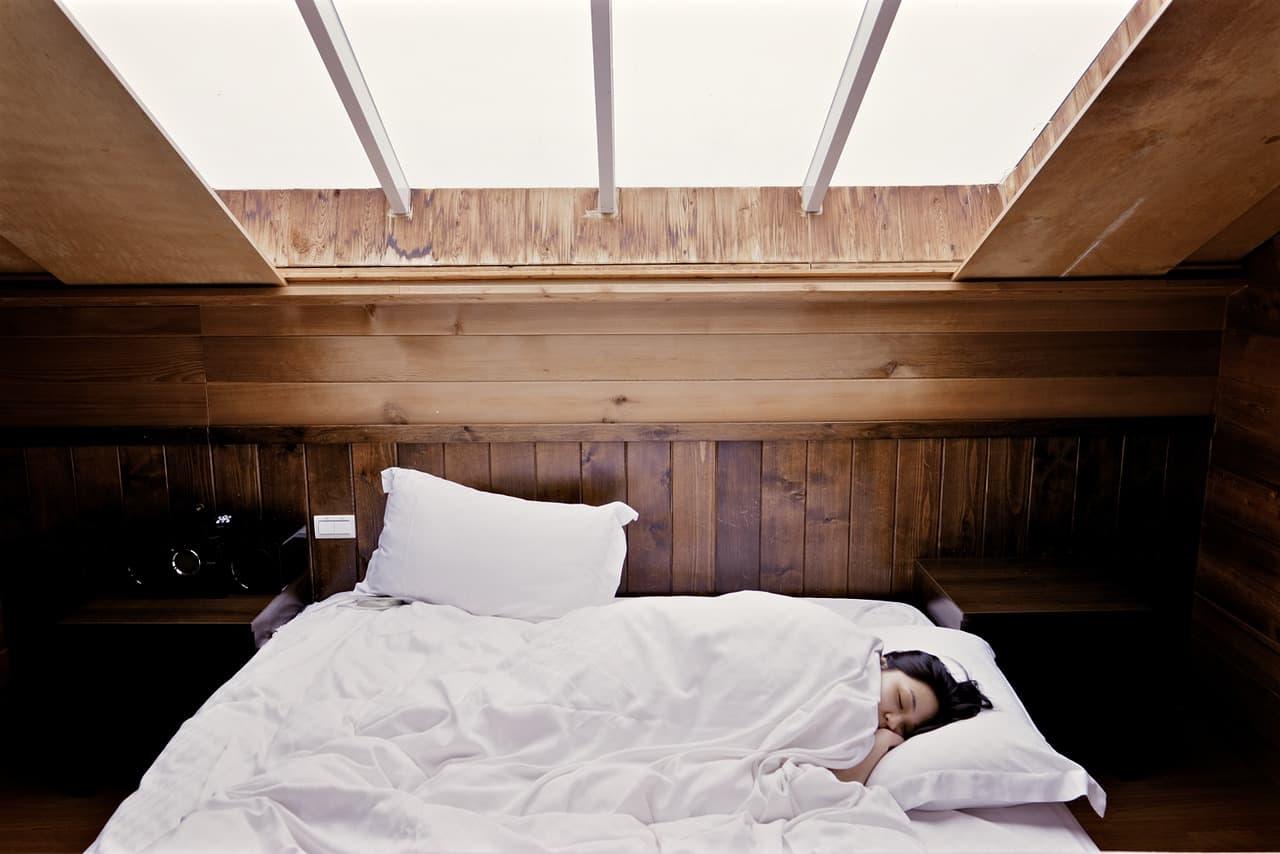 Significado de sonhar com cama