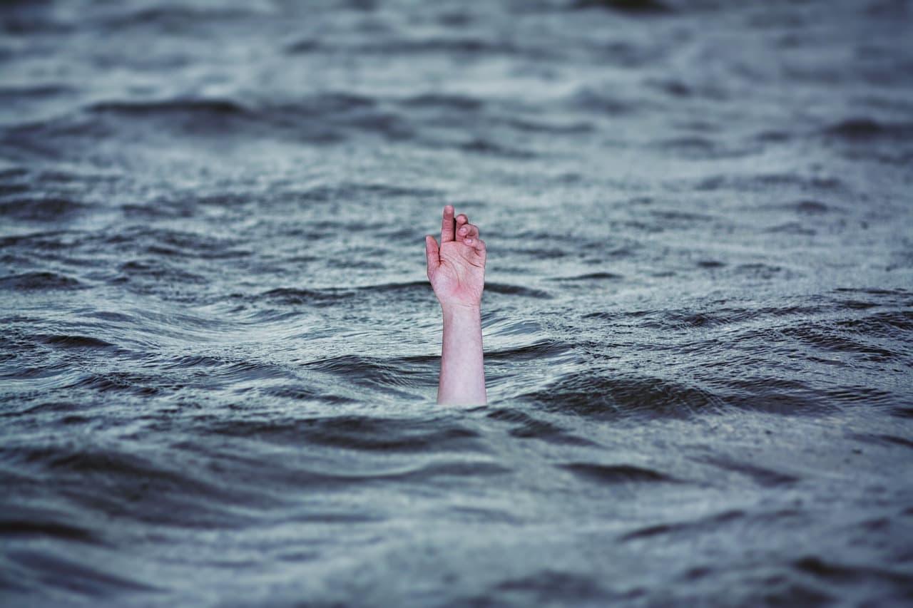 O que significa sonhar com afogamento