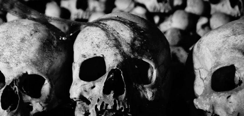 Sonhar com gente morta