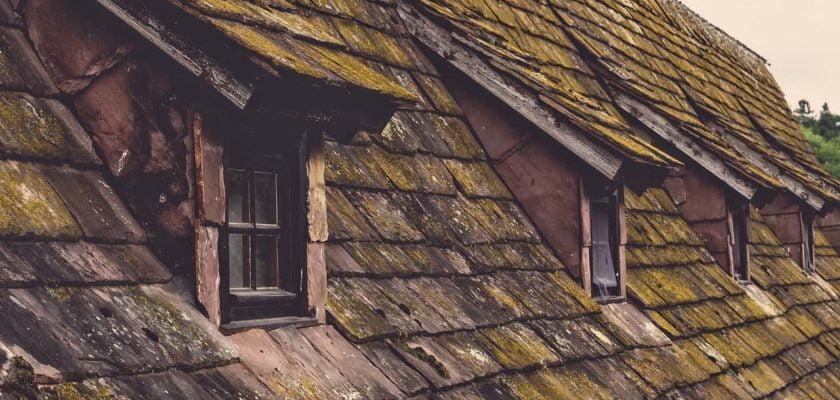Significado de sonhar com telhado