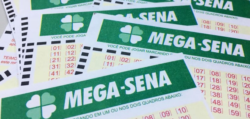 Significado de sonhar com loteria