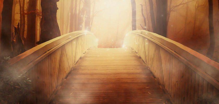 o que significa sonhar com ponte
