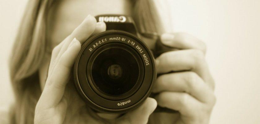 Sonhar tirando foto o que significa