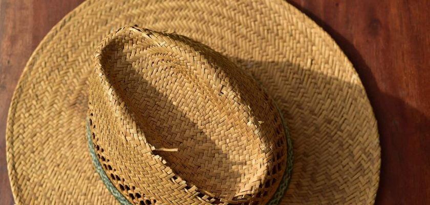 Sonhar com chapéu de palha