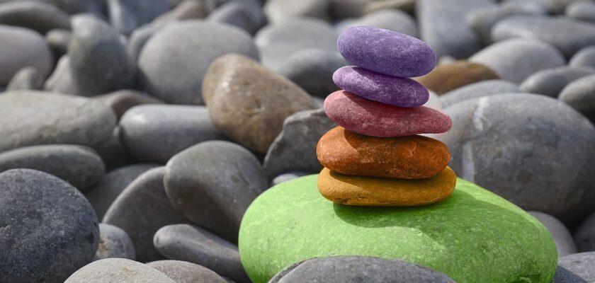 Sonhar com pedra significado