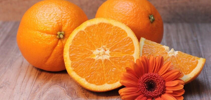 Sonhar com laranja simbolismo e significado