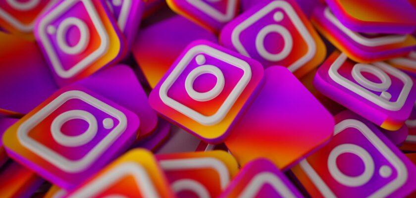 sonhar com Instagram o que significa