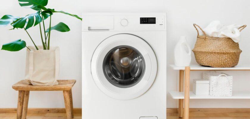 Sonhar com máquina de lavar
