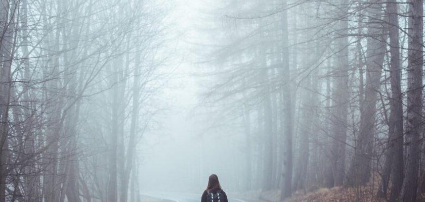 Sonhar que está perdido